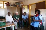 Inside the Neri Clinics, Linda Compound