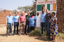 Neri Clinics, Linda Compound, Lusaka
