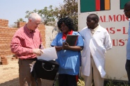 Neri Clinics, Linda Compound, Lusaka