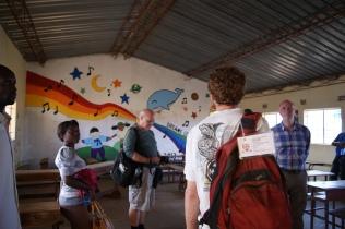 Pastor Francis's Community School