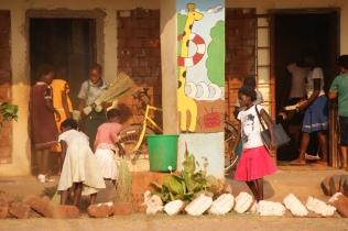 Pastor Francis' School