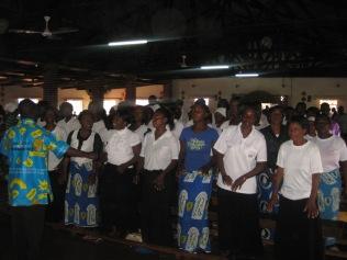The Church Choir
