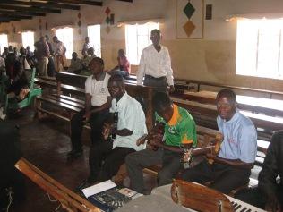 The Church Band