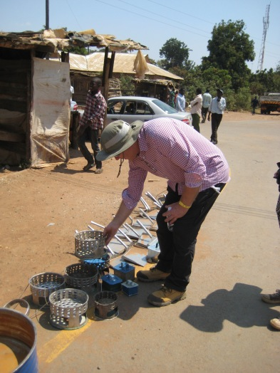 Chipulukusu Market