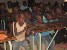 Niba Uwafye School, Chipulukusu