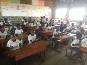 Youngnak Christian School