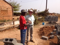 Catching up with Paul Cavaso, local builder with Habitat for Humanity