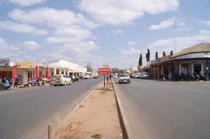 Kabwe