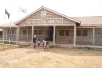 Young Nak School
